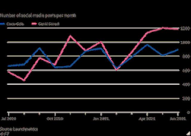 Trung Quốc: Từng được tôn sùng, thương hiệu quốc tế đang trở thành kẻ thua cuộc trước những hãng hàng nội địa - Ảnh 1.