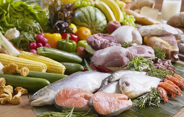 Chế độ ăn 3 ít, 2 nhiều vừa giúp tăng đề kháng vừa giảm cân hiệu quả trong những ngày hè nắng nóng  - Ảnh 3.