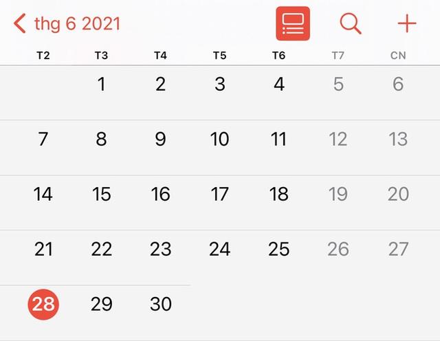 Hôm nay (28/6) được coi là ngày hoàn hảo duy nhất trong năm, lý do là đây - Ảnh 2.