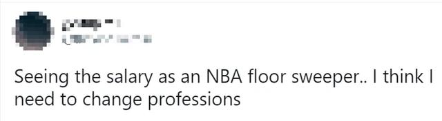 Fan đổ xô theo đuổi giấc mơ NBA bằng sự nghiệp... lau sàn vì việc nhẹ lương cao - Ảnh 11.
