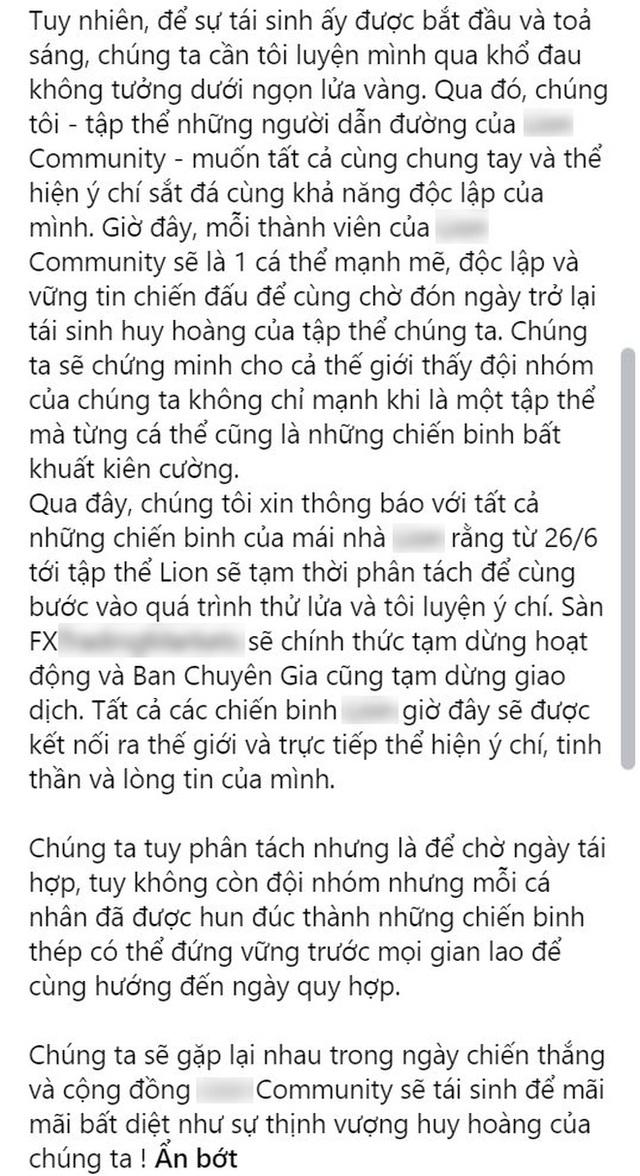 Sập sàn giao dịch, đồng tiền số được Ngọc Trinh và nhiều celeb Việt công khai PR giảm gần 100 lần giá trị, coi như bằng 0 - Ảnh 3.