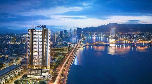 Con trai người giàu thứ 5 Việt Nam ra ở riêng với dự án BĐS đầu tay tại Đà Nẵng - Ảnh 3.