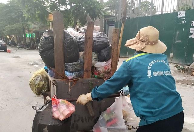 Soi năng lực của ông trùm Minh Quân - công ty thu gom rác nợ lương nhân viên 6 tháng - Ảnh 6.
