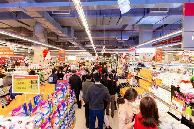 Xu hướng mở rộng mặt bằng bán lẻ tại các thành phố lớn: Dịch chuyển ra các cực đô thị mới  - Ảnh 1.