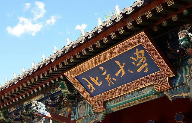 Chân dung nam sinh từng khiến trường Harvard Trung Quốc không ngần ngại hạ ngay 200 điểm để trải thảm mời nhập học - Ảnh 2.