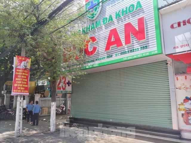Khánh Hoà thanh tra việc cho thuê tùm lum khu đất vàng trung tâm Nha Trang - Ảnh 1.