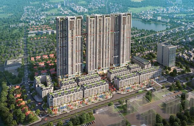 ĐHĐCĐ Văn Phú Invest: Tập trung bàn giao hơn 1.300 căn hộ vào quý 4/2021, đặt kế hoạch tăng trưởng doanh thu 43% - Ảnh 2.