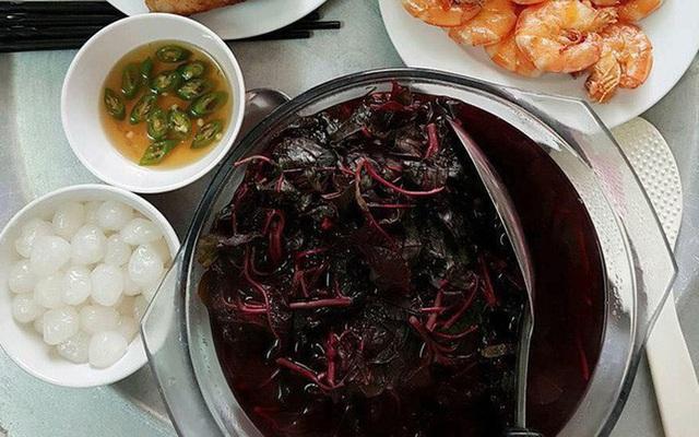 Món ăn trường sinh đặc trưng của mùa hè: Bổ dưỡng hơn thịt, rẻ hơn thuốc và đặc biệt quen thuộc trong bữa ăn người Việt - Ảnh 1.