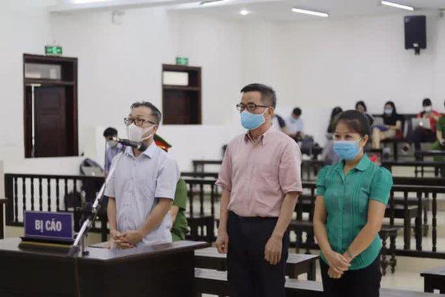 Đại án BIDV: Giải tỏa kê biên 1 bất động sản của vợ ông Trần Bắc Hà tại TP HCM  - Ảnh 1.