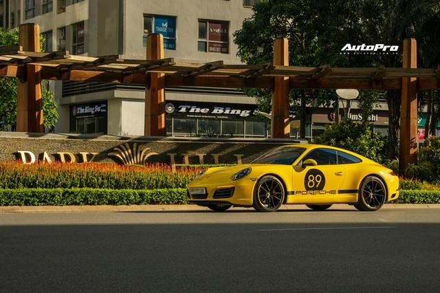 8X Hà Nội tự tay nâng cấp Porsche 911: Bỏ gần 5 tỷ lấy xác xe, chi 2,5 tỷ lên đời xe mới, tốn học phí' cả trăm triệu đồng - Ảnh 43.