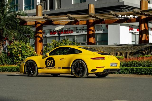 8X Hà Nội tự tay nâng cấp Porsche 911: Bỏ gần 5 tỷ lấy xác xe, chi 2,5 tỷ lên đời xe mới, tốn học phí' cả trăm triệu đồng - Ảnh 44.