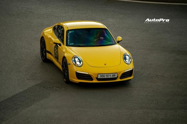 8X Hà Nội tự tay nâng cấp Porsche 911: Bỏ gần 5 tỷ lấy xác xe, chi 2,5 tỷ lên đời xe mới, tốn học phí' cả trăm triệu đồng - Ảnh 45.