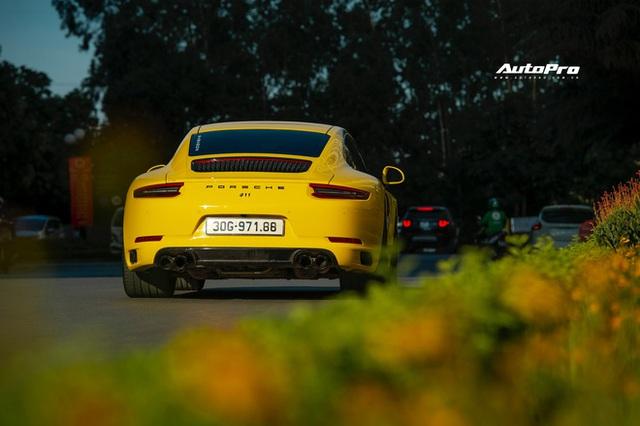 8X Hà Nội tự tay nâng cấp Porsche 911: Bỏ gần 5 tỷ lấy xác xe, chi 2,5 tỷ lên đời xe mới, tốn học phí' cả trăm triệu đồng - Ảnh 46.