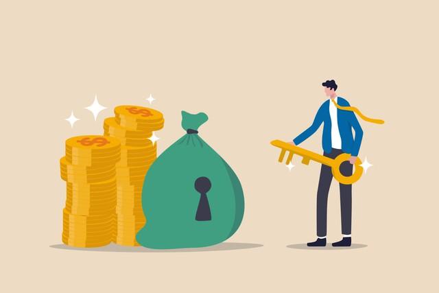 """""""Đồng tiền hiếm nhất là đồng tiền được tiêu một cách khôn ngoan"""": Muốn giàu thì hãy học cách quản lý tiền bạc, đừng để nó chi phối cuộc sống - Ảnh 1."""