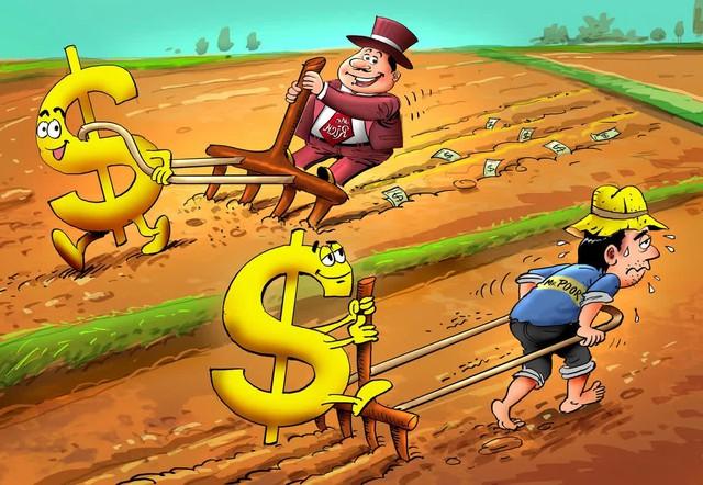 """""""Đồng tiền hiếm nhất là đồng tiền được tiêu một cách khôn ngoan"""": Muốn giàu thì hãy học cách quản lý tiền bạc, đừng để nó chi phối cuộc sống - Ảnh 3."""