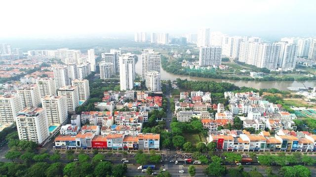 Vì sao giá bất động sản khó giảm? - Ảnh 2.