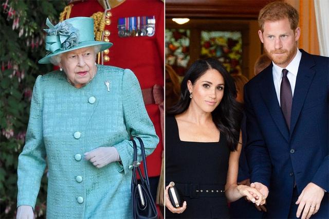 Vợ chồng Meghan Markle đưa ra tối hậu thư mới cho Nữ hoàng Anh khiến dư luận căm phẫn, hoàng gia đau đầu - Ảnh 1.