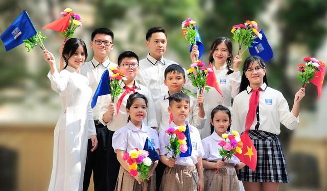 Vì sao tỷ lệ chọi vào tiểu học Nguyễn Siêu luôn ở mức cao?  - Ảnh 4.