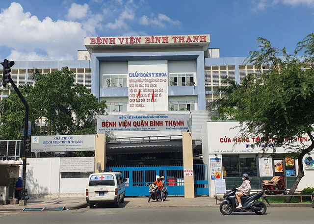 Những bệnh viện, phòng khám nào ở TPHCM đang phong tỏa, tạm ngưng khám do COVID-19?  - Ảnh 1.