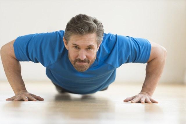 Nam giới sau 30 bắt đầu phải chú ý tới cơ thể, ngoài 50 tuổi mà làm được 5 điều sau thì sức khoẻ chẳng có gì đáng ngại - Ảnh 1.