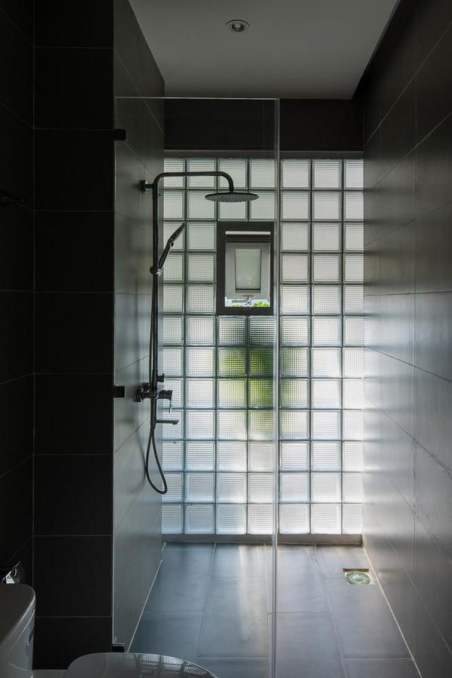 Ngôi nhà ống có kiến trúc độc lạ ở Đà Nẵng được báo nước ngoài rầm rộ đưa tin - Ảnh 12.