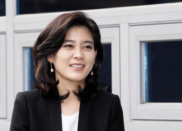 Điều ít biết về những người thừa kế của gia tộc Samsung - Ảnh 3.