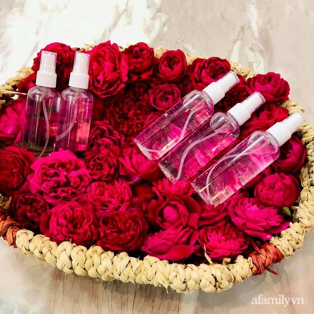 Cuộc sống an yên trong ngôi nhà có vườn hoa hồng quanh năm tỏa hương sắc của gia đình 3 thế hệ ở Ba Vì, Hà Nội - Ảnh 23.