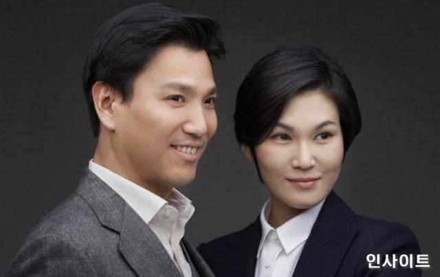 Điều ít biết về những người thừa kế của gia tộc Samsung - Ảnh 5.