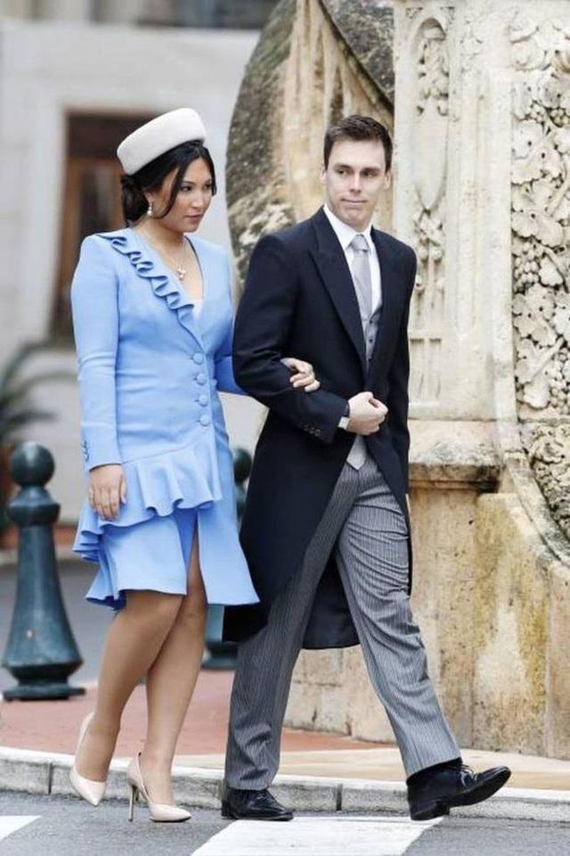 Lọ Lem gốc Việt bước chân vào Hoàng gia Monaco: Từ mối tình 7 năm bị gia đình cấm cản đến màn cầu hôn đẹp như cổ tích tại Hội An - Ảnh 9.