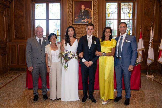 Lọ Lem gốc Việt bước chân vào Hoàng gia Monaco: Từ mối tình 7 năm bị gia đình cấm cản đến màn cầu hôn đẹp như cổ tích tại Hội An - Ảnh 10.