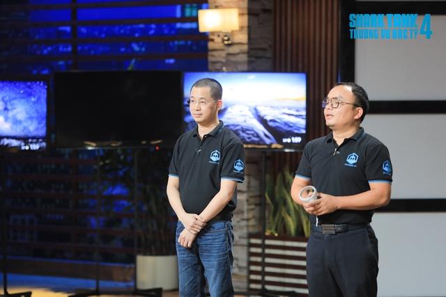 Không biết cấp dưới dùng công nghệ thực tế ảo cho khách xem nhà, Shark Hưng đồng ý đầu tư 100.000 USD cho Home3D kèm điều kiện tôi phải về hỏi ban quản lý dự án kiểm tra lại đã - Ảnh 1.