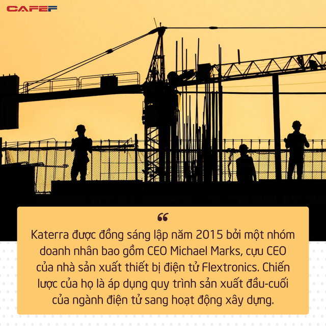 Thảm kịch của một trong những khoản đầu tư thất bại nhất SoftBank: Đốt sạch 3 tỷ USD với tham vọng cách mạng hóa ngành xây dựng, phá sản vì sự mù quáng của CEO - Ảnh 1.