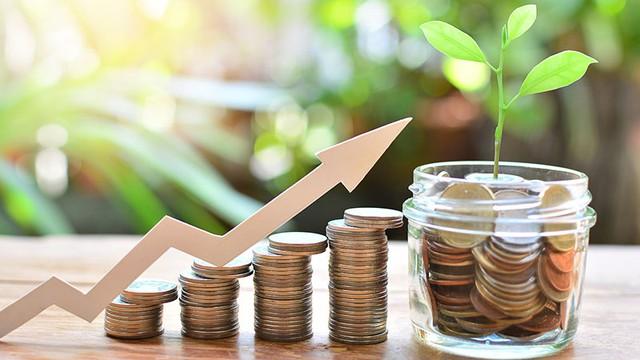 Thoát án nợ gần 4 tỷ đồng, ở tuổi 20 và trở thành chuyên gia tài chính, tôi có 5 ời khuyên về đầu tư dành cho bạn  - Ảnh 2.