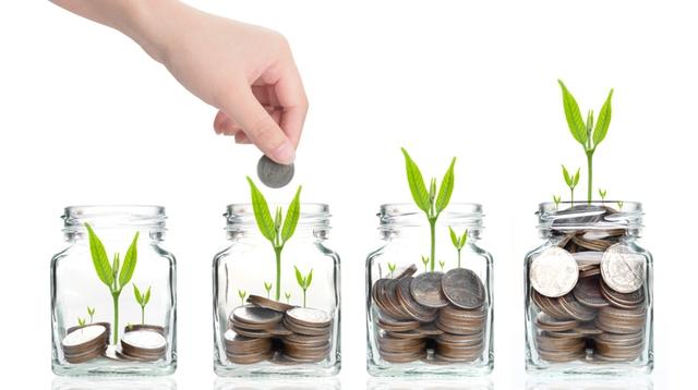 Thoát án nợ gần 4 tỷ đồng, ở tuổi 20 và trở thành chuyên gia tài chính, tôi có 5 ời khuyên về đầu tư dành cho bạn  - Ảnh 1.