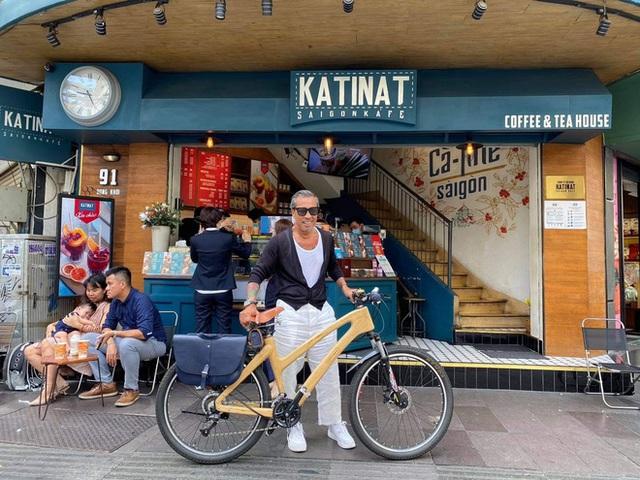 Bán xe đạp tre giá thấp nhất 2.000 USD, CEO Trevi Bike thẳng thừng: 'Nhiều người bảo tôi bị điên, tôi sẽ đưa DN niêm yết trên sàn chứng khoán trong tương lai gần!' - Ảnh 2.