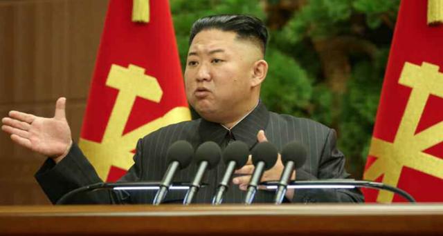 Triều Tiên nói về sự cố nghiêm trọng trong phòng chống dịch Covid-19 - Ảnh 1.