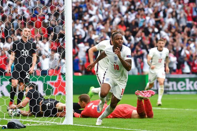 EURO 2020 - một kỳ EURO đặc biệt: Ông lớn ảo tưởng sức mạnh - bảng tử thần thành bảng lót đường và sự trỗi dậy của bóng đá tinh thần - Ảnh 1.