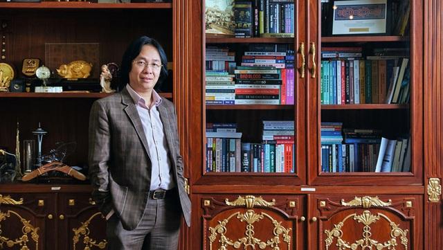 Chân dung ông trùm giáo dục tư nhân ở Việt Nam: Từ cửa hàng bán máy tính trở thành tập đoàn giáo dục đa cấp, lấn sân làm bất động sản du lịch - Ảnh 2.