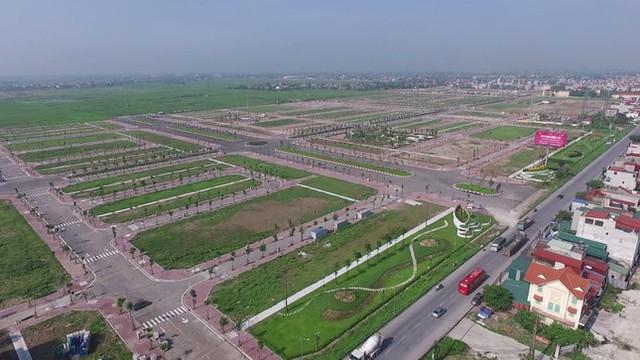 Thanh tra Chính phủ đề nghị 4 Bộ vào cuộc vụ khiếu kiện đất đai kéo dài tại Hà Nam - Ảnh 1.