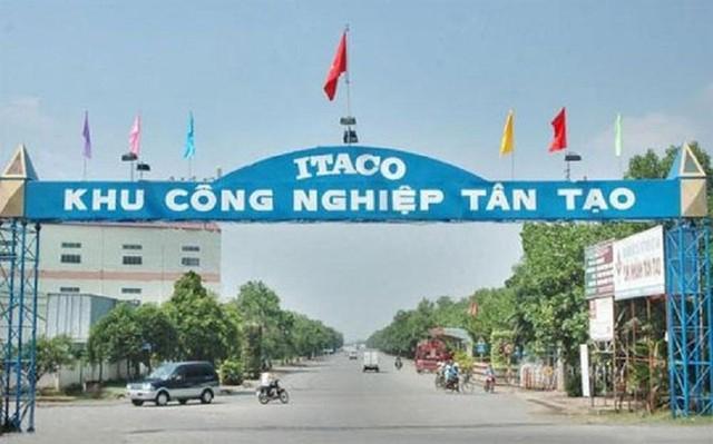 TP Hồ Chí Minh: Thanh tra Chính phủ chỉ ra hàng loạt sai phạm trong lĩnh vực đất đai, nhiều doanh nghiệp bị nêu tên - Ảnh 1.