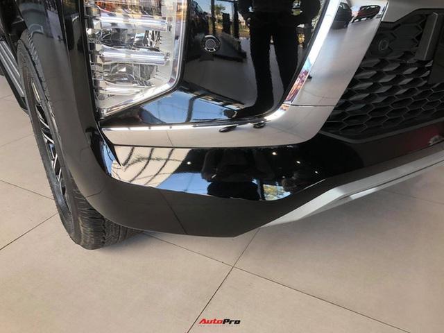 Mitsubishi Pajero Sport giảm kỷ lục 150 triệu đồng tại đại lý - Lựa chọn giá hời trước Toyota Fortuner và Ford Everest - Ảnh 8.