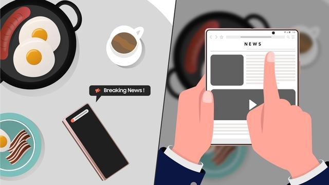 Galaxy Z Fold 2: Bản lĩnh khác biệt làm nên sự bứt phá trên thương trường khắc nghiệt - Ảnh 3.