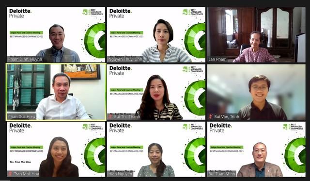Chương trình Doanh nghiệp được Quản trị Tốt nhất của Deloitte – sân chơi mới cho doanh nghiệp tư nhân Việt - Ảnh 1.