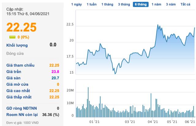 GEX: CEO Nguyễn Văn Tuấn đã hoàn tất mua 30 triệu cổ phiếu, nâng sở hữu lên 17,7% vốn - Ảnh 1.