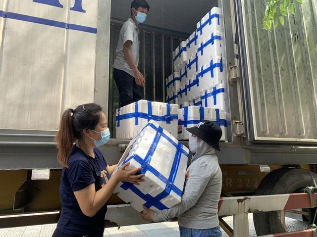 Đà Nẵng chung tay hỗ trợ tiêu thụ nông sản cho bà con nông dân - Ảnh 4.