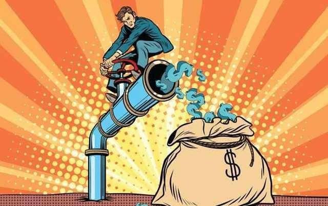 """Bí mật kiếm tiền của dân tộc thông minh nhất thế giới, ai nghe cũng tâm đắc: """"Người theo đuổi tiền"""" nhất định không bằng """"tiền theo đuổi tiền"""" - Ảnh 1."""