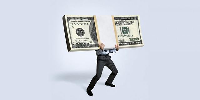 """Bí mật kiếm tiền của dân tộc thông minh nhất thế giới, ai nghe cũng tâm đắc: """"Người theo đuổi tiền"""" nhất định không bằng """"tiền theo đuổi tiền"""" - Ảnh 2."""