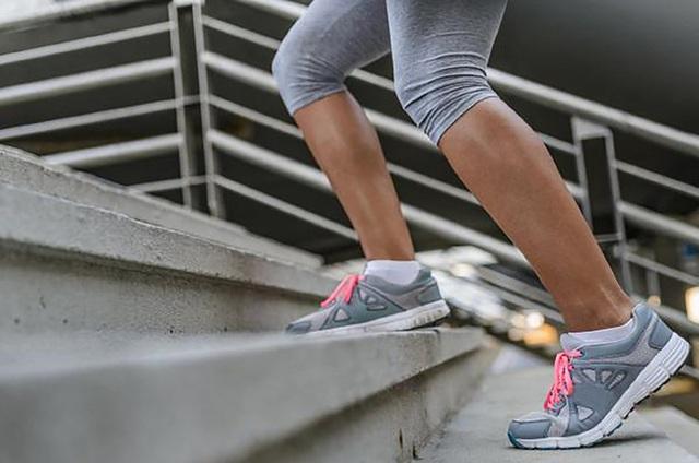 Làm việc nhỏ này khi vừa tập thể dục xong, bạn sẽ biết liệu mình có nguy cơ mắc bệnh tim mạch chết người hay không - Ảnh 2.