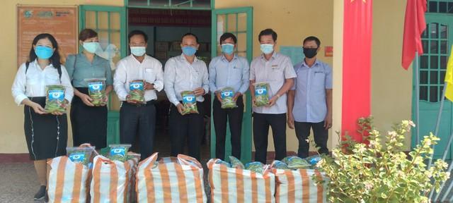 Đà Nẵng chung tay hỗ trợ tiêu thụ nông sản cho bà con nông dân - Ảnh 8.