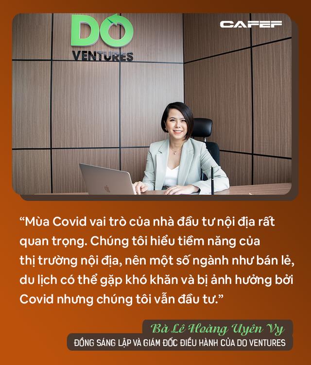 Giám đốc điều hành Do Ventures: Quỹ nội địa đóng vai trò quan trọng trong giai đoạn Covid - Ảnh 6.